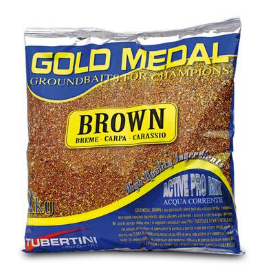 Gold Medal Brown