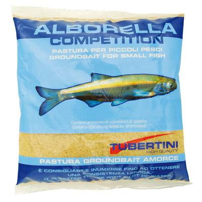 Alborella Competition