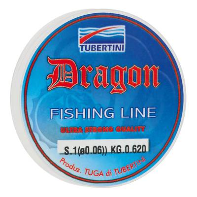 Dragon Green 50 m