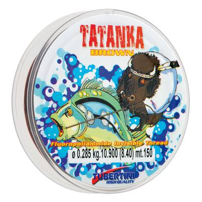 Tatanka Brown 150/350 m